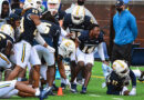 Chattanooga Football Opting Out of the Remainder of the 2021 Spring FCS Season