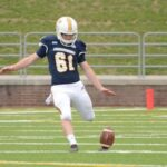Boring Named SoCon Special Teams Player of the Week