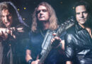 """Megadeth Bassist and Sons of Apollo Vocalist Release A New Version of the Riot Classic """"Swords & Tequila"""""""