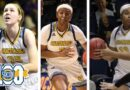 Mocs Trio Named All-Conference