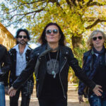 "The Dead Daisies New Single ""Chosen And Justified"" – New Album 'Holy Ground' Out Now"