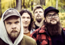 """Greenleaf Release Third Single + Official Studio Video for """"March On Higher Ground"""""""