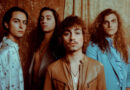 "Greta Van Fleet Debut ""Heat Above"" Live Video"