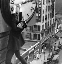 Hooray For Harold Lloyd
