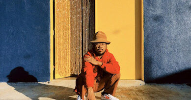 Mndsgn Announces New Album