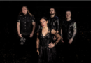 "Sirenia Release New Lyric Video for ""This Curse Of Mine"""