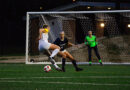 Soccer Battles Samford to 1-1 Tie in Opener