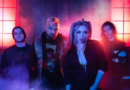 "Sumo Cyco Reveal Striking New Anthem ""No Surrender"""
