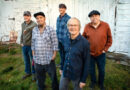 The Weight Band Set To Release 'Acoustic Live'-Big Pink & The Levon Helm Studios' April 2nd