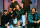 """While She Sleeps Are """"Nervous"""" — New Song Features Biffy Clyro's Simon Neil"""
