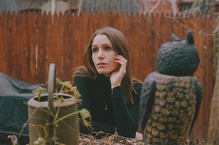 Sarah Cicero Spills Her Soul On Her Debut EP 'Cold Immaculate Opposite' Out Today