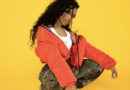 """Ayzha Nyree Shares New Video For """"Noya"""""""