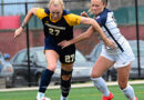 Mocs Edged In SoCon Semifinal at Furman Sunday
