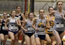 Buehrle Third in 1500m; Two Set PRs in Race