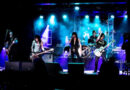 L.A. Guns Announces New Live Album 'Cocked & Loaded Live'