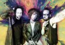 """Left Field Messiah (Hot Hot Heat/Fitz & The Tantrums/Wildling)  Share """"Classic Feeling"""""""