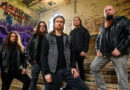 """Living Wreckage Debuts First Single and Video, """"Breaking Point"""""""