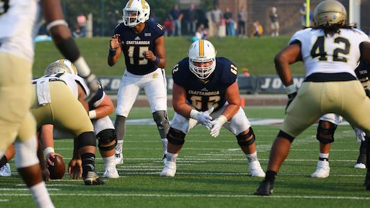 Former Moc Corey Levin Signs With the Jets