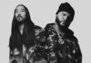 "Steve Aoki Teams Up With Farruko To Release ""Aire"""