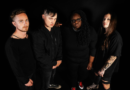 """Tetrarch Reveal New Single """"Addicted"""""""