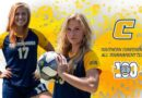 Hash, Smith Named to SoCon All-Tournament Team