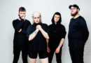 """Vexed Releases Third Single """"Misery"""""""