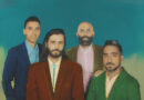 Lord Huron Unlock The World Of Whispering Pines Studios With Anxiously Awaited New Album 'Long Lost' Now