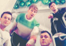 """Glass Animals Release Video For """"Space Ghost Coast To Coast"""""""