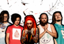 Awake Again join forces with Lena Scissorhands of Infected Rain on 'Busy Doing Nothing'