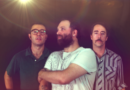 """Caveman Shares Alfred Hitchcock Inspired """"Like Me"""" Video"""