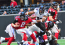 Falcons Playoff Hopes Crushed By Ravens