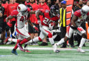 Falcons Soar Over Cardinals In Home Finale