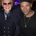 """Dennis DeYoung Releases Lyric Video For """"The Last Guitar Hero"""" Featuring Tom Morello"""