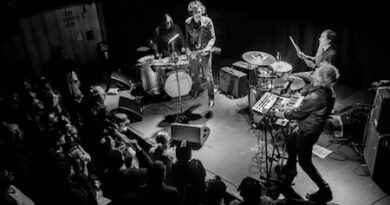 Jon Spencer & The Hitmakers Announce October Action Tour