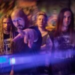 """Oceanhoarse Premieres Brand New Lyric Video for """"Reaching Skywards"""""""