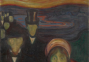 Satyricon Announces Collaboration with Munch Museum