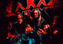 Sodom To Release New EP 'Bombenhagel' In August