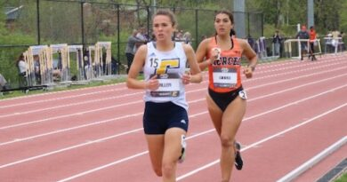 Mocs Set Personal Records on Final Day of SoCon Championships