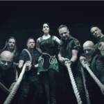 """Van Canto Reveals New Single and Official Video for Amon Amarth Cover """"Raise Your Horns"""""""