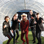 On The Road Again (Finally) With Collective Soul