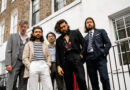 """Gang Of Youths Share """"the angel of 8th ave."""""""