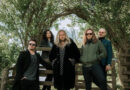 Inglorious Announce New Covers Album 'Heroine'