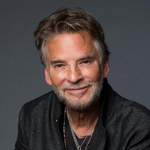 """Kenny Loggins Releases """"Playing with the Boys"""" Featuring Butterfly Boucher"""