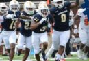 Chattanooga Mocs Football Ranked in First Preseason Poll