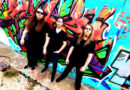 """Ninth Sphere Premiere Video for """"Taken Home"""""""