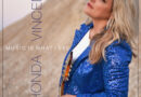 Rhonda Vincent's New Album 'Music Is What I See' Available Now