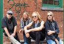 Foghat Celebrates 50th Anniversary With Release Of Latest Live Album, '8 Days On The Road'