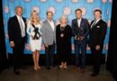 Helping a Hero and Lee Greenwood Honor 22 Patriots for Supporting Wounded Veterans