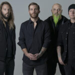Lydia Can't Breathe Announce Tour with Sevendust and Tremonti