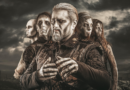 """Powerwolf Releases New Single + Music Video """"Demons Are A Girl's Best Friend"""" ft. Alissa White-Gluz"""